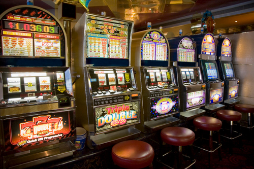 Types of Slot Machines - Info & Test to Find Out Which Slots to Play
