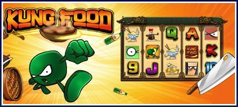 Party Casino Kungfood Slots Game
