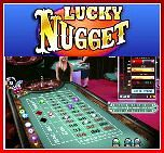 Live Roulette at Lucky Nugget