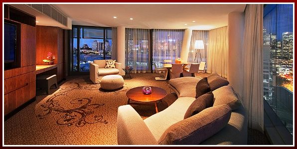 The Star Casino Hotel Australia